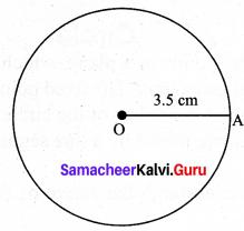 Samacheer Kalvi 7th Maths Solutions Term 3 Chapter 4 Geometry Ex 4.2 3