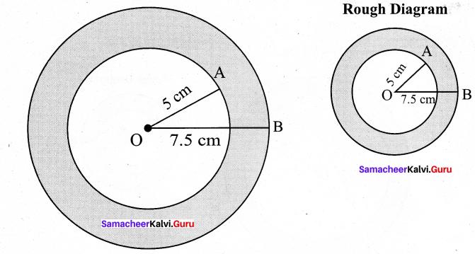 Samacheer Kalvi 7th Maths Solutions Term 3 Chapter 4 Geometry Ex 4.2 9