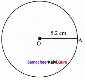Samacheer Kalvi 7th Maths Solutions Term 3 Chapter 4 Geometry add 1