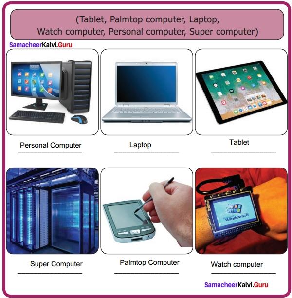8th Standard English Cyber Safety Samacheer Kalvi Term 3 Prose Chapter 2