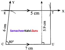 Samacheer Kalvi 8th Maths Solutions Term 2 Chapter 3.3 6