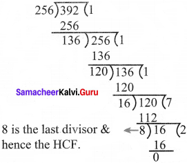 Samacheer Kalvi 8th Maths Solutions Term 2 Chapter 4 Information Processing Ex 4.2 2