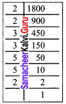 Samacheer Kalvi 8th Maths Solutions Term 3 Chapter 1 Numbers 1.1 10