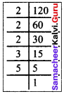 Samacheer Kalvi 8th Maths Solutions Term 3 Chapter 1 Numbers 1.1 14