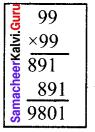 Samacheer Kalvi 8th Maths Solutions Term 3 Chapter 1 Numbers 1.1 2