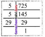 Samacheer Kalvi 8th Maths Solutions Term 3 Chapter 1 Numbers 1.1 7