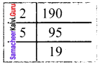 Samacheer Kalvi 8th Maths Solutions Term 3 Chapter 1 Numbers 1.1 8