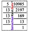 Samacheer Kalvi 8th Maths Solutions Term 3 Chapter 1 Numbers Ex 1.3 3