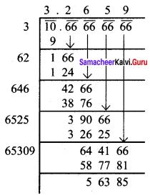 Samacheer Kalvi 8th Maths Solutions Term 3 Chapter 1 add 4