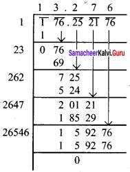Samacheer Kalvi 8th Maths Solutions Term 3 Chapter 1.5 13