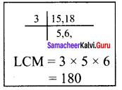 Samacheer Kalvi 8th Maths Solutions Term 3 Chapter 2 Life Mathematics Ex 2.1 10