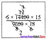 Samacheer Kalvi 8th Maths Solutions Term 3 Chapter 2 Life Mathematics Ex 2.1 6