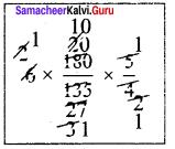 Samacheer Kalvi 8th Maths Solutions Term 3 Chapter 2 Life Mathematics Ex 2.1 8