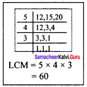 Samacheer Kalvi 8th Maths Solutions Term 3 Chapter 2 Life Mathematics Ex 2.1 9