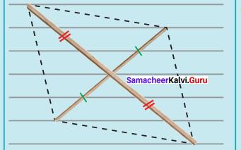 Samacheer Kalvi 8th Maths Solutions Term 3 Chapter 3 Geometry Intext Questions 11