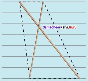 Samacheer Kalvi 8th Maths Solutions Term 3 Chapter 3 Geometry Intext Questions 14