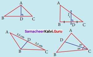 Samacheer Kalvi 8th Maths Solutions Term 3 Chapter 3 Geometry Intext Questions 4