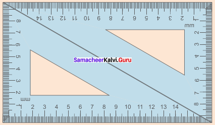 Samacheer Kalvi 8th Maths Solutions Term 3 Chapter 3 Geometry Intext Questions 6