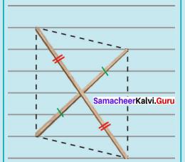 Samacheer Kalvi 8th Maths Solutions Term 3 Chapter 3 Geometry Intext Questions 9