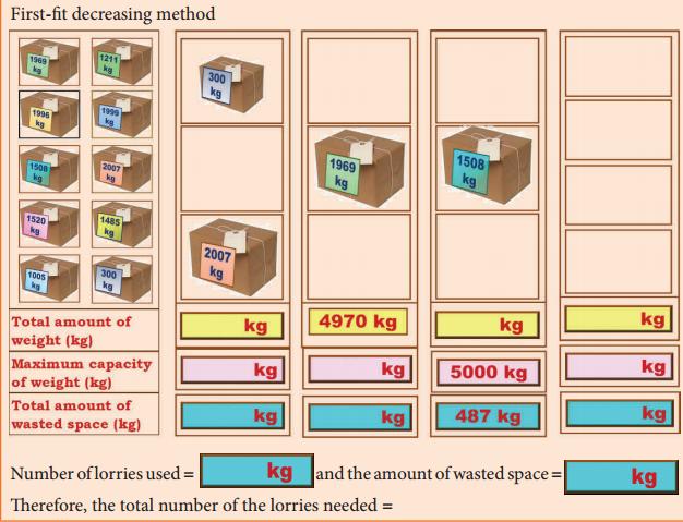 Samacheer Kalvi 8th Maths Solutions Term 3 Chapter 5 Information Processing Intext Questions 11