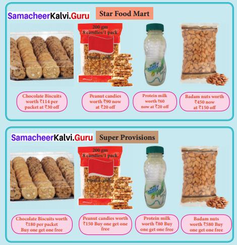 Samacheer Kalvi 8th Maths Solutions Term 3 Chapter 5 Information Processing Intext Questions 4