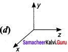 11th Physics Chapter 2 Book Back <br/>Answers Samacheer Kalvi Kinematics