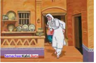 11th English Book Back Answers Samacheer Kalvi Chapter 1 The Portrait Of A Lady