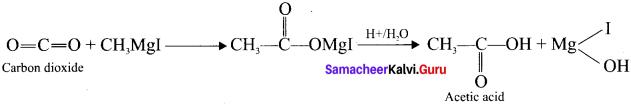 Samacheer Kalvi 11th Chemistry Solution Chapter 14 Haloalkanes and Haloarenes