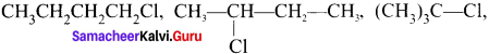 Samacheer Kalvi 11th Chemistry Solution Chapter 14 Haloalkanes and Haloarenes -253