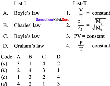 Samacheer Kalvi 11th Chemistry Solutions Chapter 3 Periodic Classification of Elements - 49