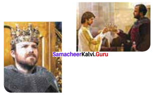 The Hollow Crown Poem Samacheer Kalvi 11th English Solutions Chapter 6