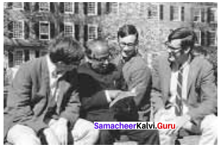 The Convocation Address Theme Samacheer Kalvi 11th English Solutions Prose Chapter 5