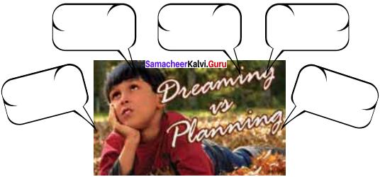 Samacheer Kalvi 11th English Solutions Supplementary Chapter 6 The Never - Never Nest