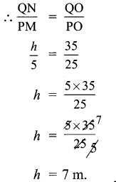 9th Std Trigonometry Samacheer Kalvi Chapter 6 Trigonometry Ex 6.1