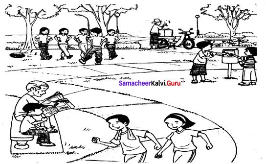 Samacheer Kalvi 10th English Model Question Paper 3