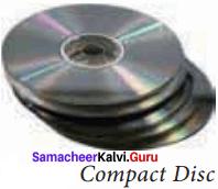 Samacheer Kalvi 11th Computer Science Solutions Chapter 3 Computer Organization