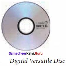 Samacheer Kalvi.Guru 11th Computer Science Solutions Chapter 3 Computer Organization