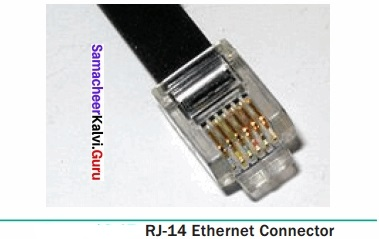 Samacheer Kalvi 12th Computer Applications Solutions Chapter 13 Network Cabling