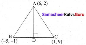 Tamil Nadu 10th Maths Model Question Paper 1 English Medium - 14