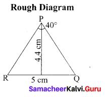 Tamil Nadu 10th Maths Model Question Paper 1 English Medium - 29