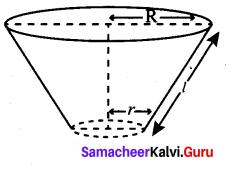 Tamil Nadu 10th Maths Model Question Paper 2 English Medium - 18