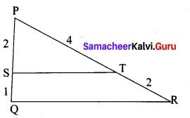 Tamil Nadu 10th Maths Model Question Paper 2 English Medium - 5