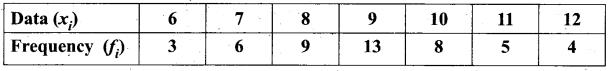 Tamil Nadu 10th Maths Model Question Paper 3 English Medium - 16