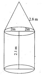 Tamil Nadu 10th Maths Model Question Paper 3 English Medium - 19