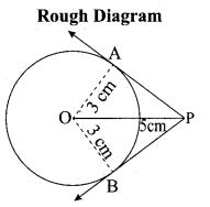 Tamil Nadu 10th Maths Model Question Paper 3 English Medium - 22