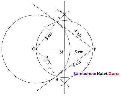 Tamil Nadu 10th Maths Model Question Paper 3 English Medium - 23