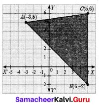 Tamil Nadu 10th Maths Model Question Paper 3 English Medium - 6