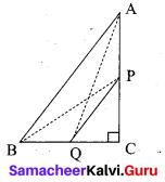 Tamil Nadu 10th Maths Model Question Paper 5 English Medium - 16