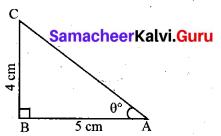 Tamil Nadu 10th Maths Model Question Paper 5 English Medium - 6