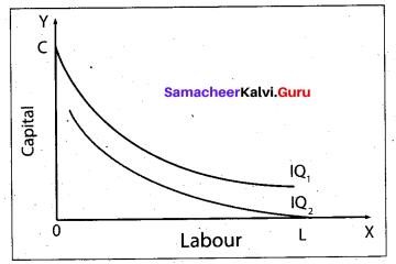 Tamil Nadu 11th Economics Model Question Paper 3 English Medium - 10